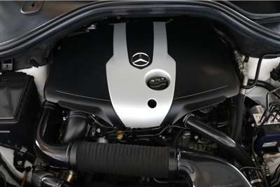 Used 2015 Mercedes Benz ML 250 BlueTec
