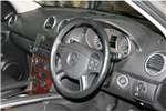 Mercedes Benz ML 320CDI 2007