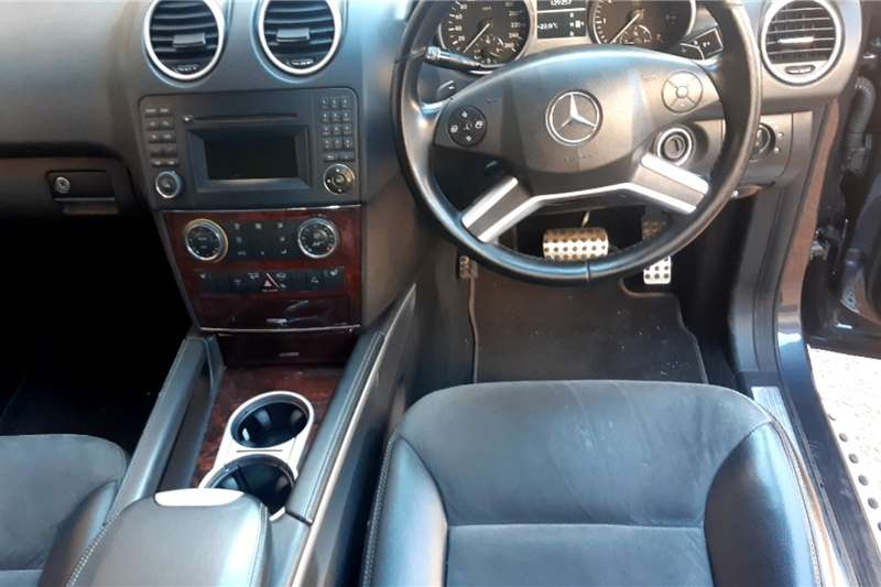 Used 2012 Mercedes Benz ML 350