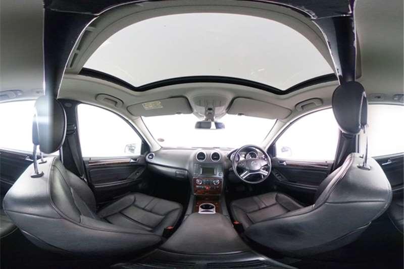 2012 Mercedes Benz ML ML350