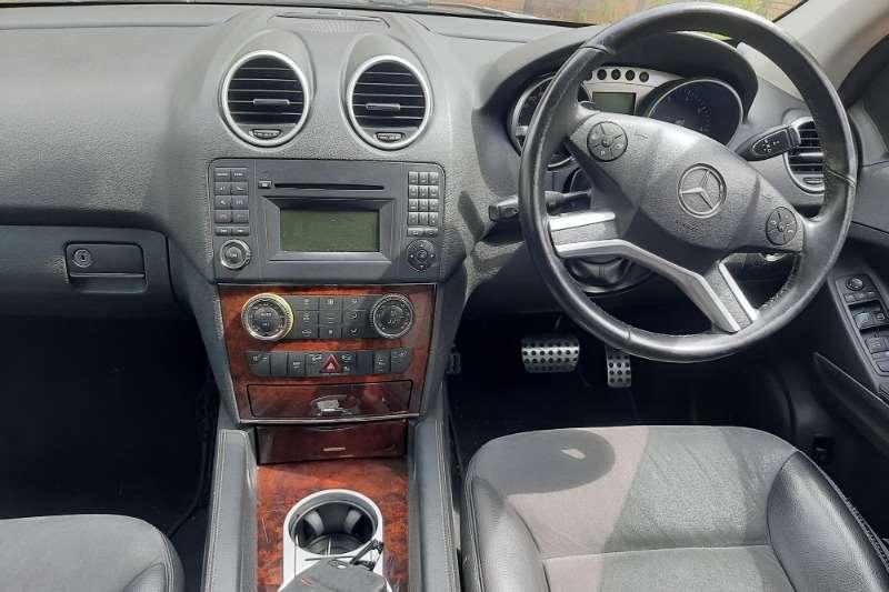 Mercedes Benz ML 350 2013