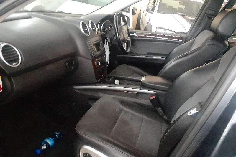Mercedes Benz ML 350 BlueTec 2013