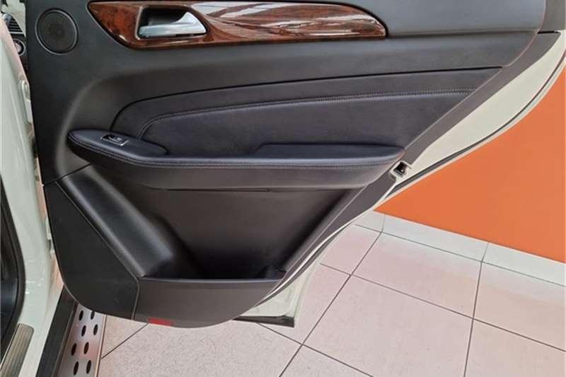 Used 2013 Mercedes Benz ML 350 BlueTec