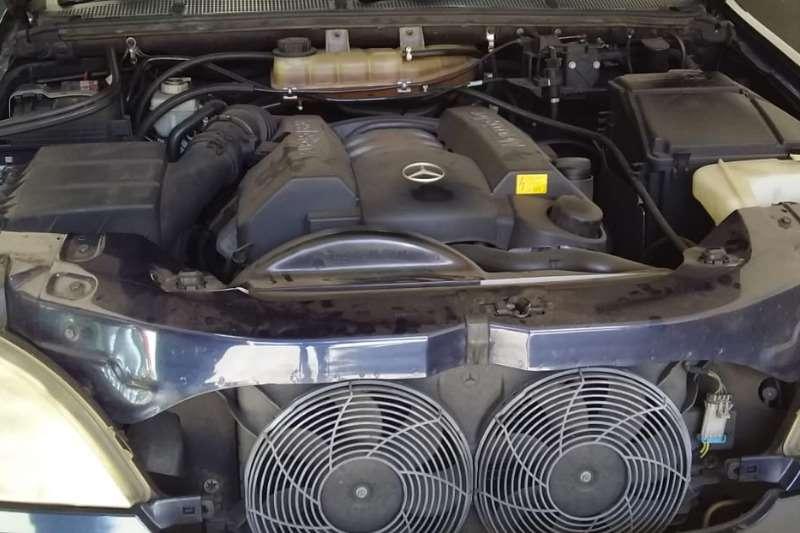 Used 2014 Mercedes Benz ML 350 Edit10n