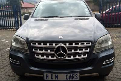 Used 2013 Mercedes Benz ML 350 Sports