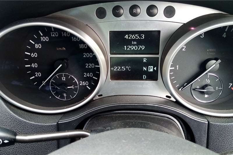 Used 2013 Mercedes Benz ML 350 Sports