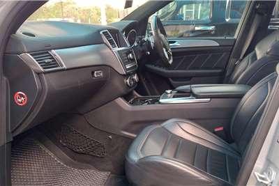 Mercedes Benz ML 63 AMG Premium Edition 2015