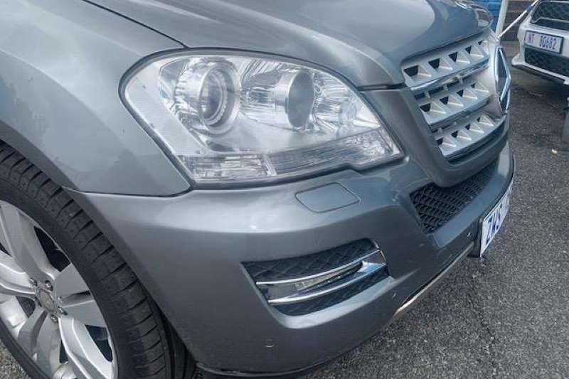 Used 0 Mercedes Benz ML