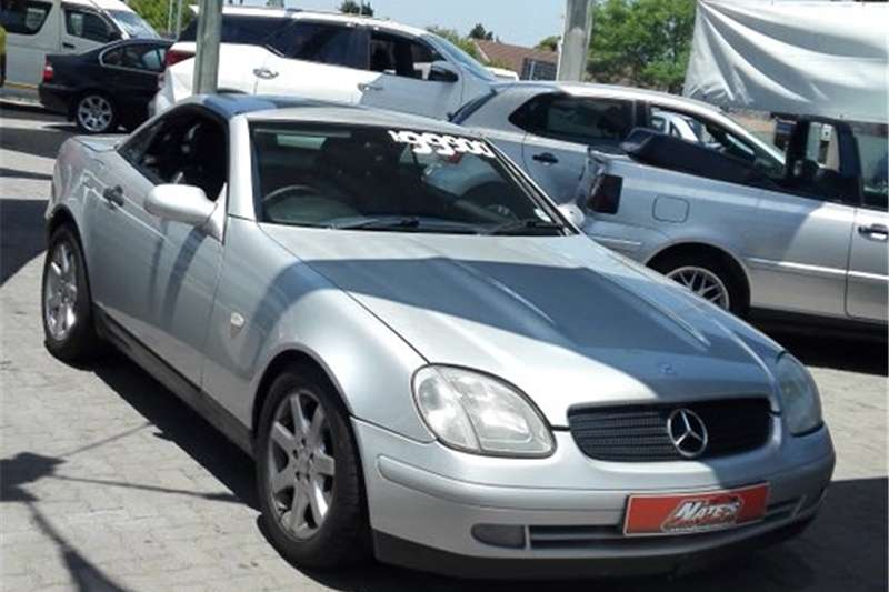 Mercedes Benz S Class S63 L 1997