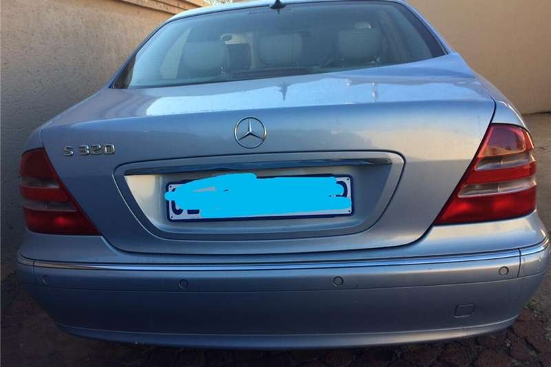Mercedes Benz SLK 200 Kompressor 2002