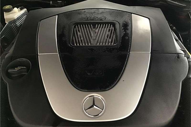 Mercedes Benz SLK 350 2007