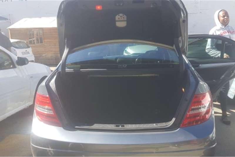 2012 Mercedes Benz SLS AMG SLS AMG coupé