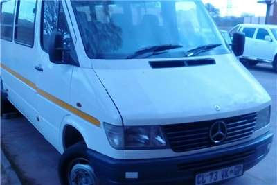 Mercedes Benz Sprinter 1997