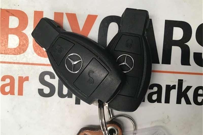 Mercedes Benz Sprinter 2017