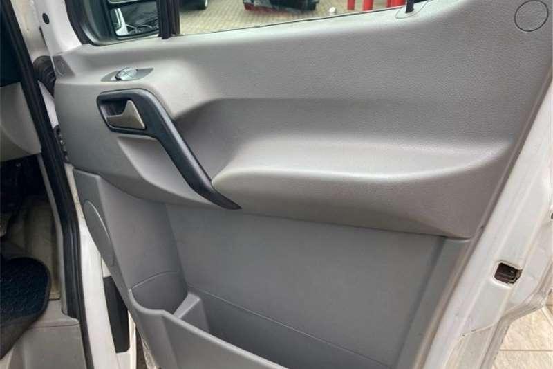 Mercedes Benz Sprinter 315 CDI F/C Panel Van 2010