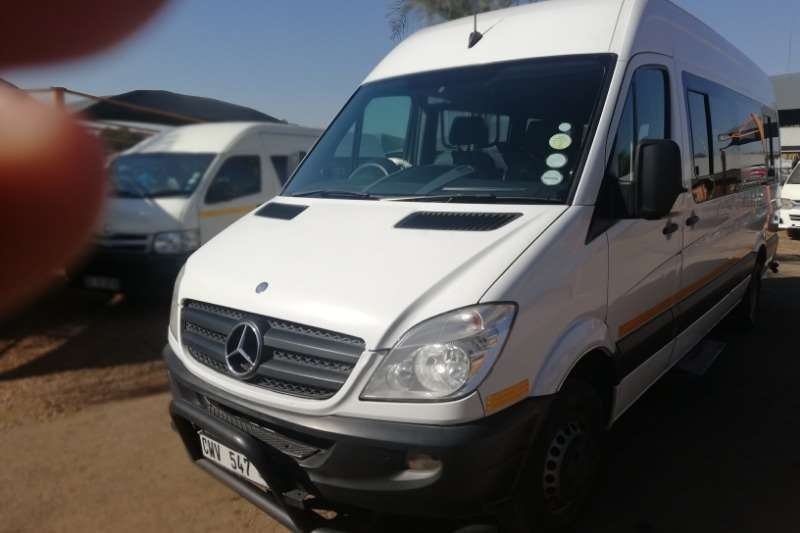 Mercedes Benz Sprinter Cars for sale in South Africa | Auto Mart