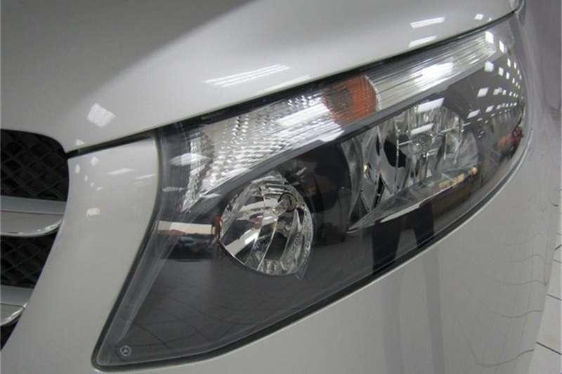 Mercedes Benz V-Class V250d A/T 2020