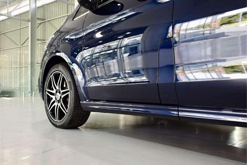 Mercedes Benz V-Class V250d AVANTGARDE A/T 2020