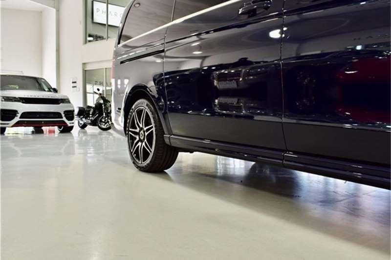 2021 Mercedes Benz V-Class V250d AVANTGARDE A/T