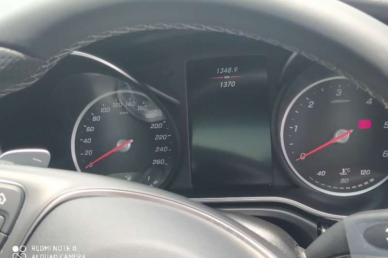 Mercedes Benz V-Class V300d AVANTGARDE AMG LINE 2020