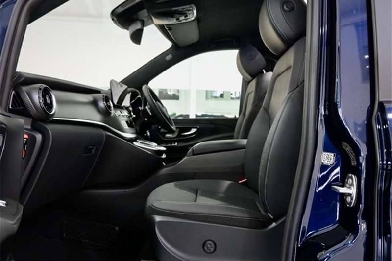 2021 Mercedes Benz V-Class V300d EXCLUSIVE
