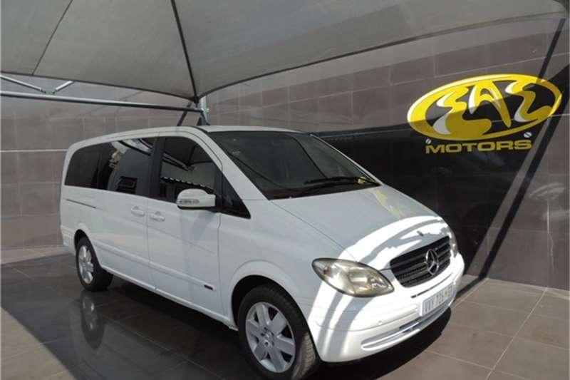 Mercedes Benz Viano CDI 2.2 Trend 2007