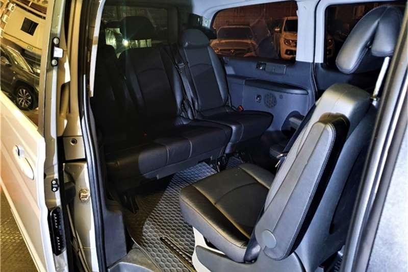 Used 2009 Mercedes Benz Viano CDI 3.0 Ambiente