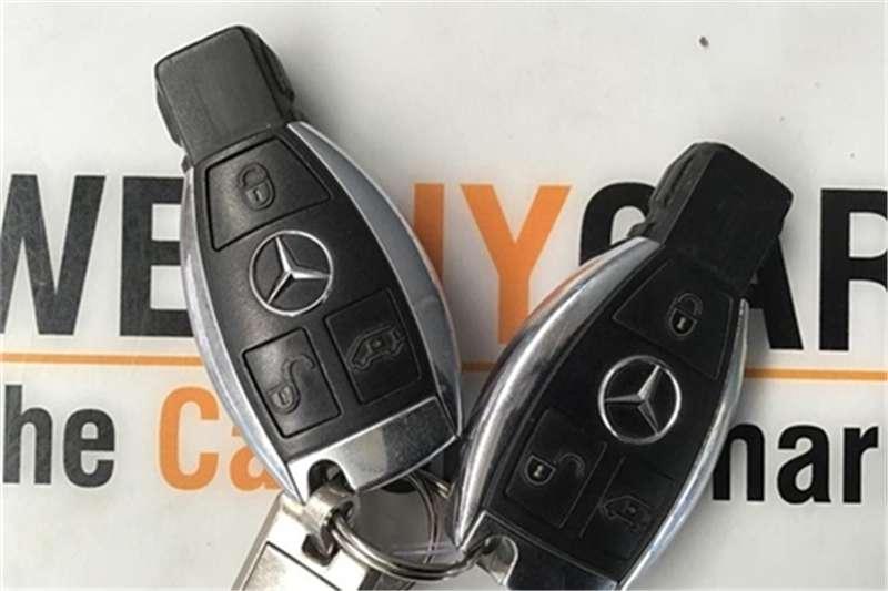 Mercedes Benz Viano CDI 3.0 Ambiente 2011