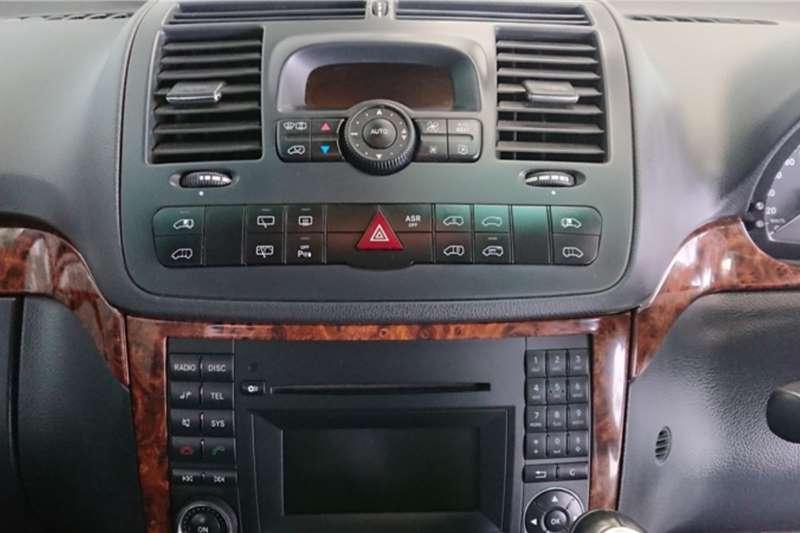 Used 2013 Mercedes Benz Viano CDI 3.0 Ambiente
