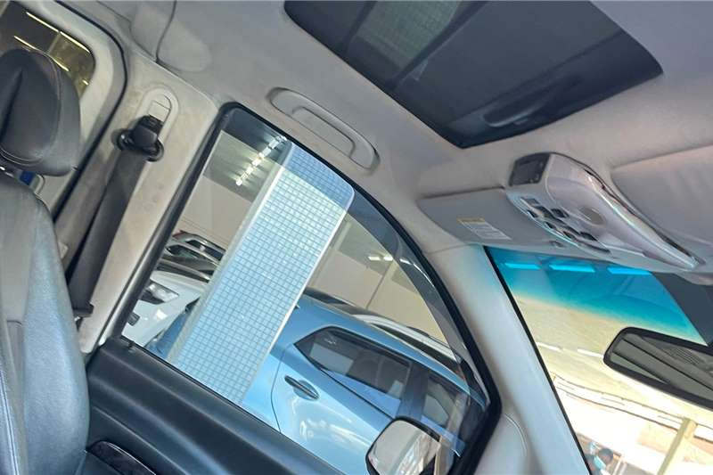 2012 Mercedes Benz Viano Viano CDI 3.0 Avantgarde