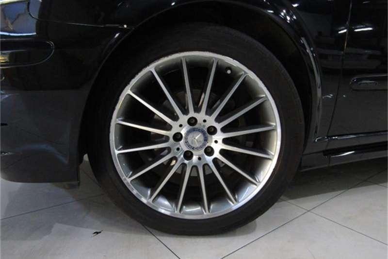 Mercedes Benz Viano CDI 3.0 Avantgarde Edition 125 2013