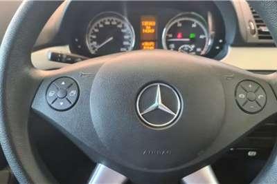 2012 Mercedes Benz Viano Viano CDI 3.0 Trend