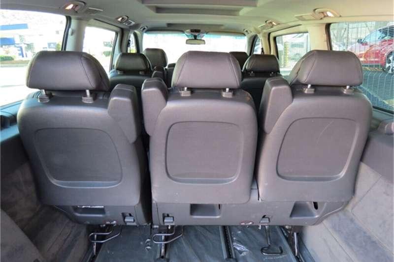 2013 Mercedes Benz Viano Viano CDI 3.0 Trend