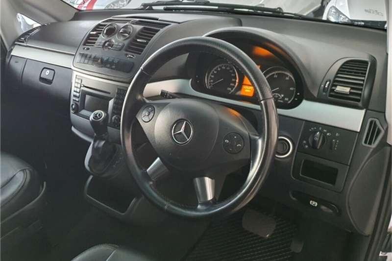 Mercedes Benz Viano CDI 3.0 Trend 2014