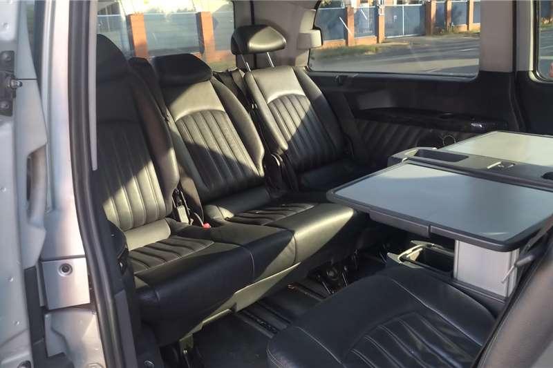 2013 Mercedes Benz Viano CDI 3.0 Avantgarde