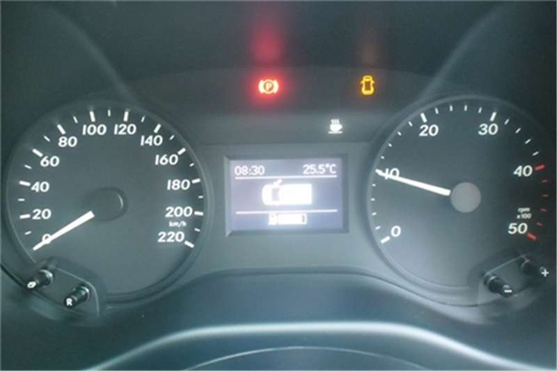 Mercedes Benz Vito 111 CDI Tourer Pro 2015