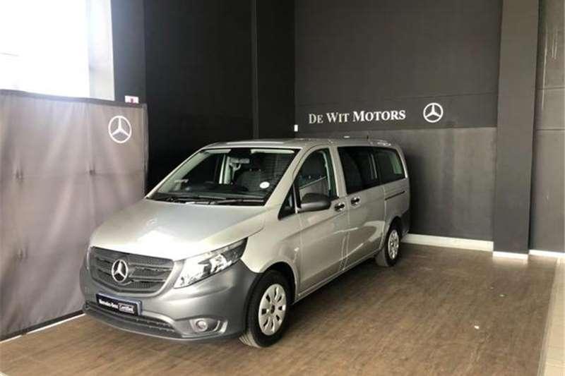 Mercedes Benz Vito 111 CDI Tourer Pro 2018