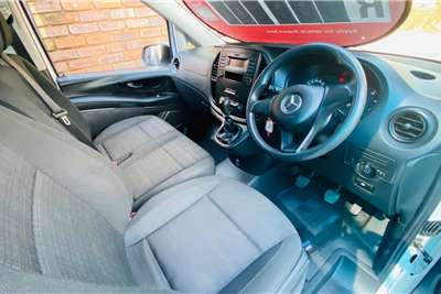 Used 2018 Mercedes Benz Vito 111 CDI Tourer Pro