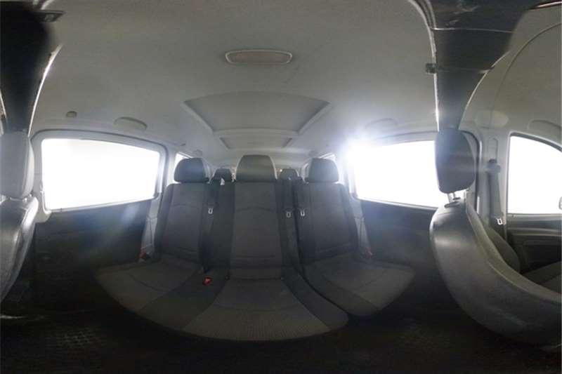 2012 Mercedes Benz Vito Vito 113 CDI crewbus