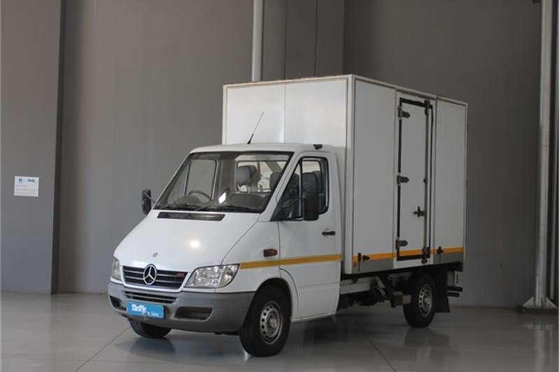 Mercedes Benz Vito 113 CDI crewbus Function 2010
