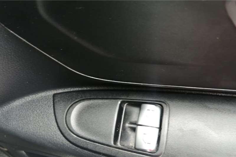 Mercedes Benz Vito 114 CDI panel van 2018