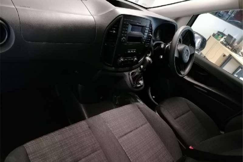 Mercedes Benz Vito 114 CDI Tourer Pro 2018