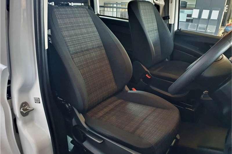 2018 Mercedes Benz Vito Vito 114 CDI Tourer Pro