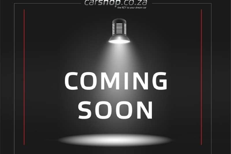 Mercedes Benz Vito 116 2.2 CDI Tourer Pro Auto 2018