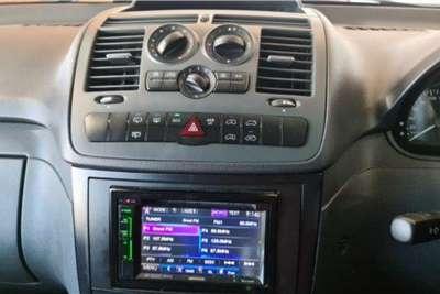 Mercedes Benz Vito 116 CDI crewbus 2015