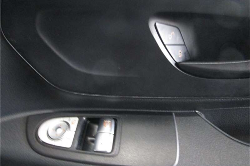 Mercedes Benz Vito 116 CDI Mixto crewcab 2019