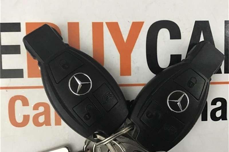 Mercedes Benz Vito 116 CDI Tourer Pro 2017