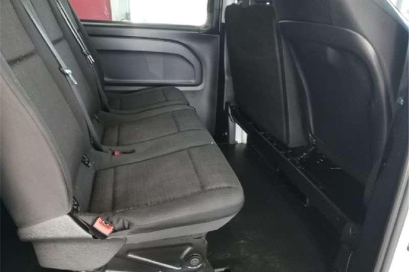 Used 2018 Mercedes Benz Vito 116 CDI Tourer Pro