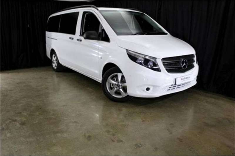 Mercedes Benz Vito 116 CDI Tourer Select 2018