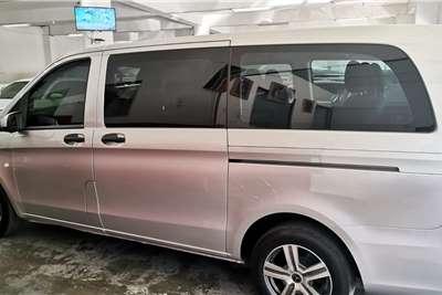 Used 2018 Mercedes Benz Vito 116 CDI Tourer Select auto
